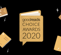 Goodreads Choise Awards 2020